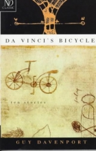 Davenport, Guy Da Vinci`s Bicycle