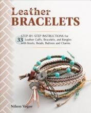 Nihon Vogue Leather Bracelets
