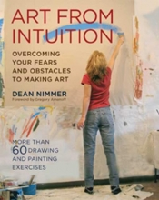 Dean Nimmer Art From Intuition