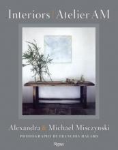 Misczynski, Alexandra,   Misczynski, Michael Interiors Atelier AM