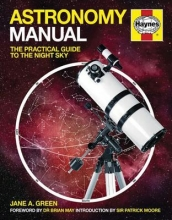 Jane A. Green Astronomy Manual