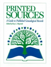 Printed Sources