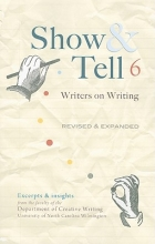 Dept of Creative Writing, Unc Wilmington Show & Tell