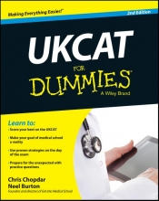 Chopdar, Chris Ukcat for Dummies