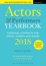 Trott, Lloyd Actors and Performers Yearbook 2018