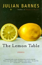 Barnes, Julian The Lemon Table