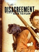Taylor, Nick The Disagreement