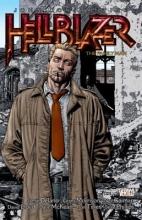 Delano, Jamie John Constantine, Hellblazer 4