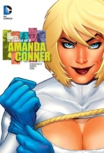 DC Comics the Sequential Art of Amanda Conner