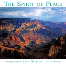 Gavrilis, John The Cal 2017-Spirit of Place