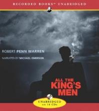 Warren, Robert Penn All the King`s Men
