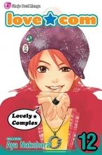 Nakahara, Aya Love*com 12