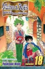 Nishi, Yoshiyuki Muhyo & Roji`s Bureau of Supernatural Investigation 18