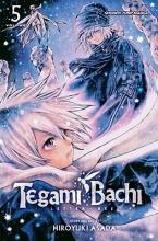 Asada, Hiroyuki Tegami Bachi 5: Letter Bee