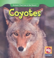 Macken, JoAnn Early Coyotes