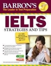 Lougheed, Lin IELTS Strategies and Tips