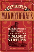 McKay, Brett The Art of Manliness Manvotionals