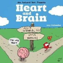 Seluk, Nick Heart and Brain
