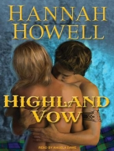 Howell, Hannah Highland Vow