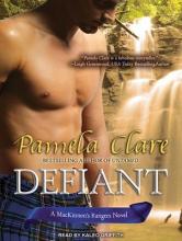 Clare, Pamela Defiant
