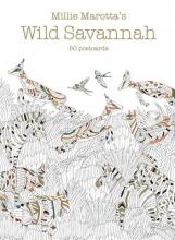 Marotta, Millie Millie Marotta`s Wild Savannah