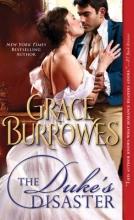Burrowes, Grace The Duke`s Disaster