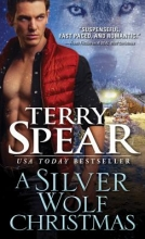 Spear, Terry A Silver Wolf Christmas