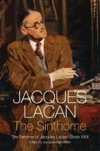 Lacan, Jacques Sinthome