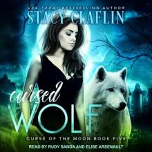 Claflin, Stacy Cursed Wolf