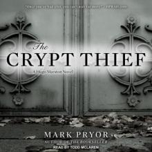 Pryor, Mark The Crypt Thief