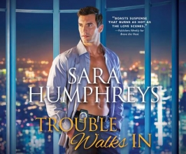 Humphreys, Sara Trouble Walks in