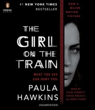 Hawkins, Paula The Girl on the Train