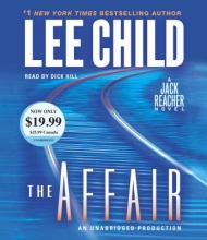 Child, Lee,   Hill, Dick The Affair