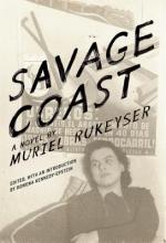 Rukeyser, Muriel Savage Coast