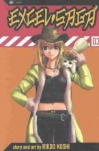 Koshi, Rikdo Excel Saga 3