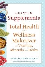 Deanna (Deanna Minich) Minich Quantum Supplements