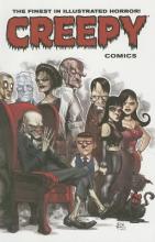 Woods, Michael Creepy Comics 1