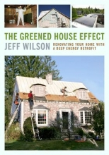 Wilson, Jeff The Greened House Effect