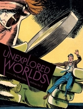 Ditko, Steve Unexplored Worlds