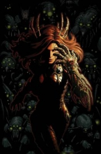 Seeley, Tim Witchblade: Rebirth 4