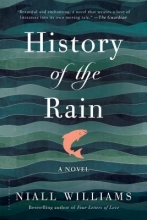 Williams, Niall History of the Rain