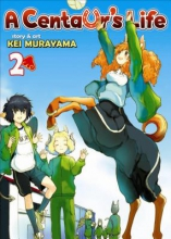 Murayama, Kei A Centaur`s Life, Volume 2