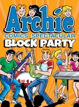 Archie Superstars Archie Comics Spectacular