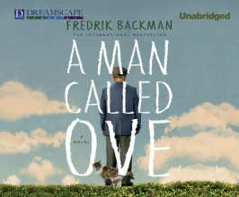 Backman, Fredrik A Man Called Ove