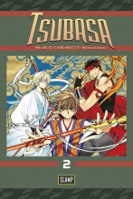 Clamp Tsubasa World Chronicle 2