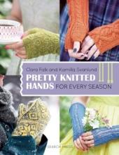 Falk, Clara,   Svanlund, Kamilla Pretty Knitted Hands