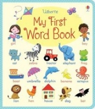 Brooks, Felicity My First Wordbook