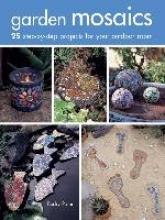 Paton, Becky Garden Mosaics