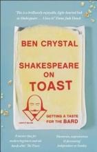 Crystal, Ben Shakespeare on Toast