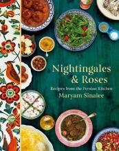 Maryam,Sinaiee Nightingales and Roses